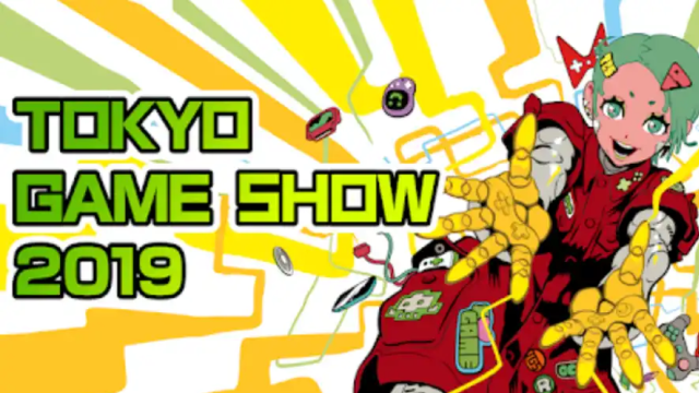 TOKYO GAME SHOW 2019 に アジューダが初出展!